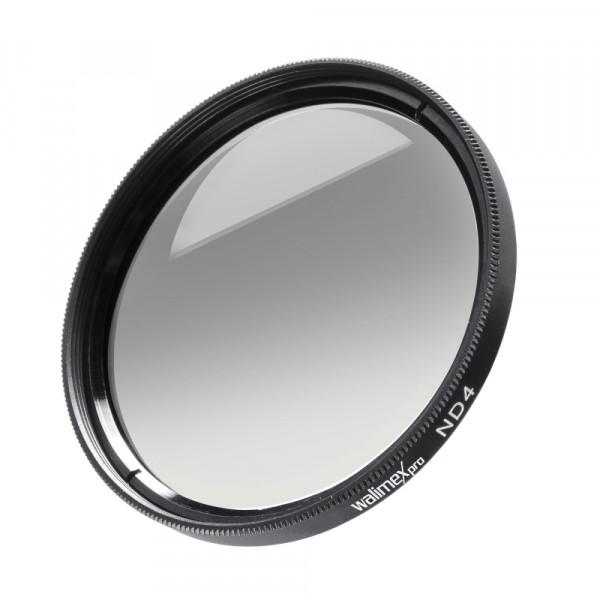 Walimex pro Graufilter ND4 MC 72mm