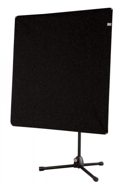 aurora Lite Panel Set 80 x 120 cm, Silber/Schwarz (LP 812)