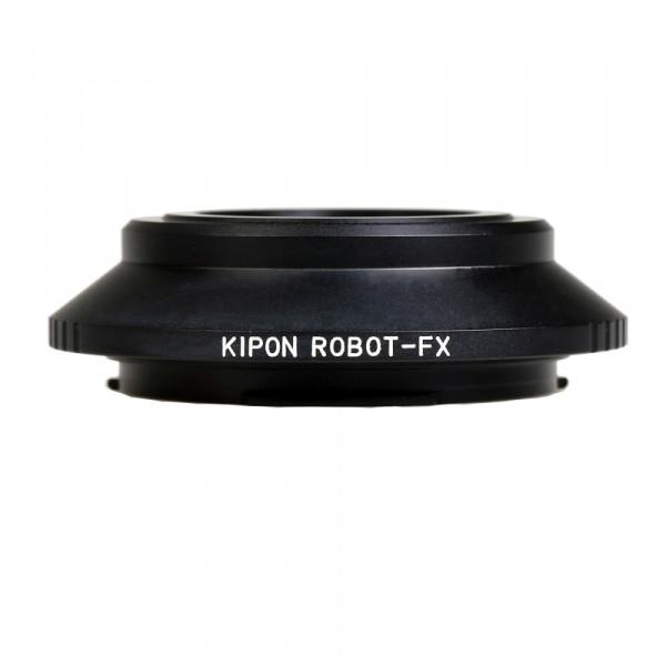 Kipon Adapter für Robot auf Fuji X