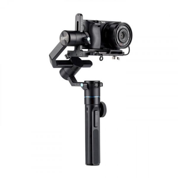 SIRUI Swift P1 3-Achsen-Gimbal für spiegellose Kameras und Actioncams