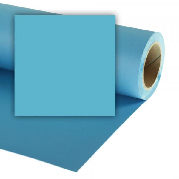 Colorama Hintergrundkarton 2,72 x 11m - Aqua