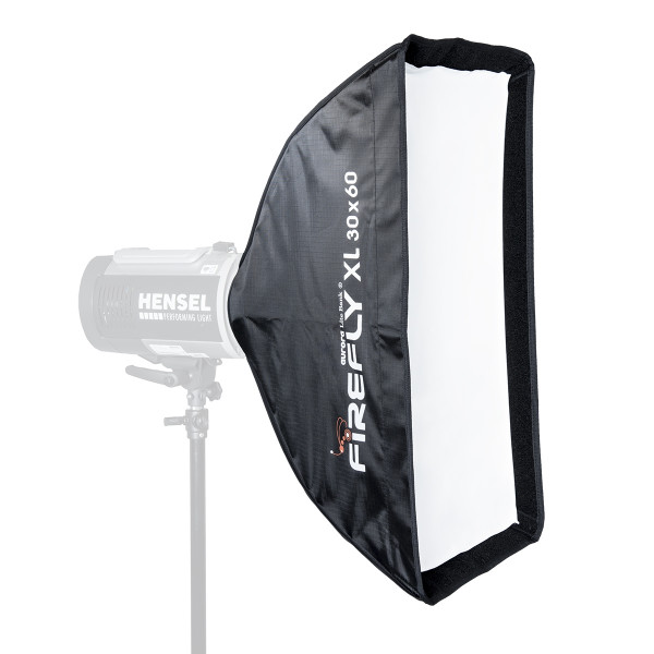 aurora Firefly XL softbox 30 x 60 cm für Profoto