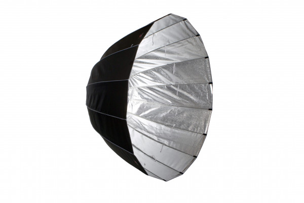 aurora Tera Deep 120 (TERA-D 47) Softbox Ø 120 cm, tiefe Bauform