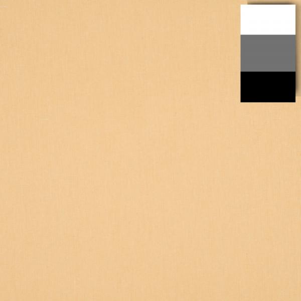 Walimex Stoffhintergrund 2,85x6m, safrangelb