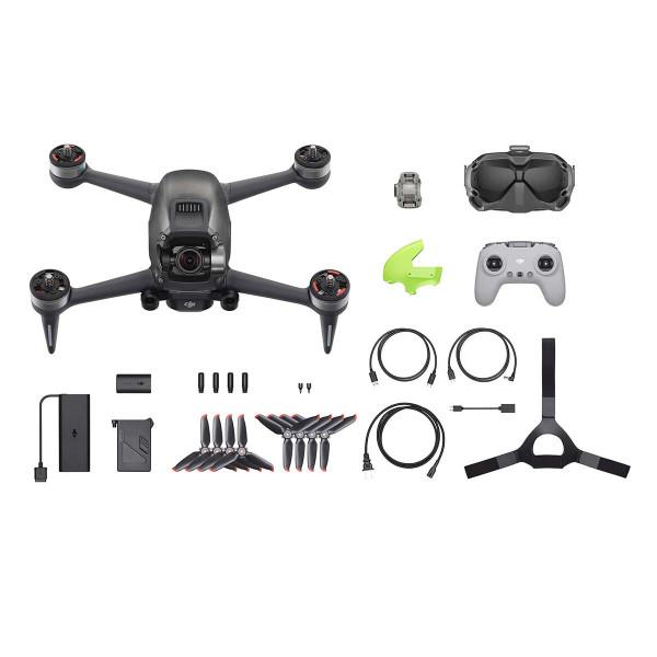 DJI FPV Drohne - Combo Edition
