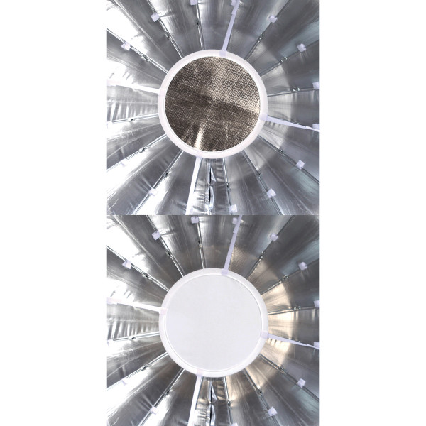 aurora Bounce Disc Silber/Gold für Firefly Par (BDC30S/G)