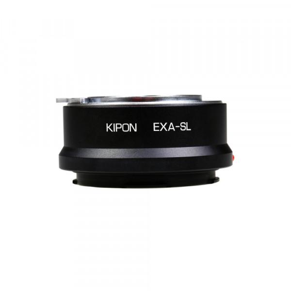Kipon Adapter für Exakta auf Leica SL