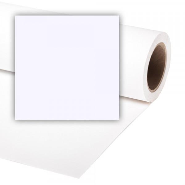 Colorama Hintergrundkarton 1,35 x 11m - Arcticwhite