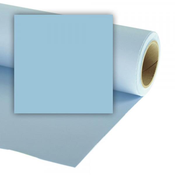 Colorama Hintergrundkarton 1,35 x 11m - Forget-me-not
