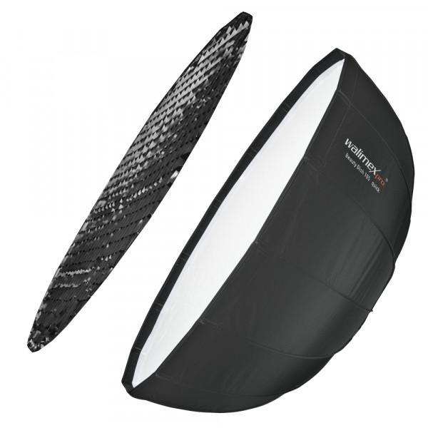 Walimex pro Studio Line Beauty Dish Softbox QA105 als B-Ware