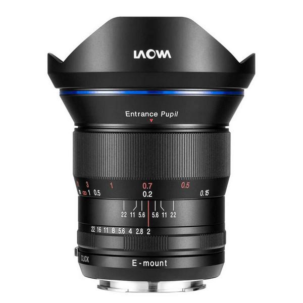 LAOWA 15mm f/2,0 FE Zero-D Objektiv für Sony E