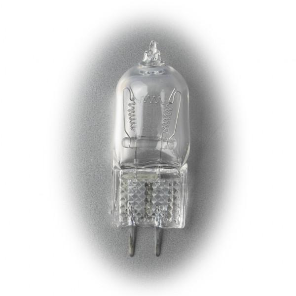Halogenlampe 80 W 1000 Std. 230 V für HEDLER FP 250