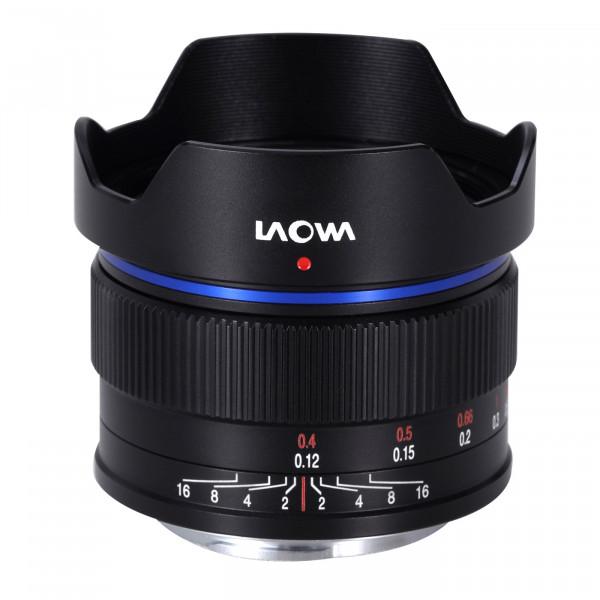 LAOWA 10mm f/2 Zero-D MFT Objektiv