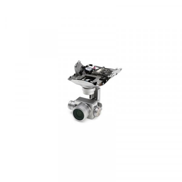DJI Phantom 4 Pro Obsidian - Kameragimbal