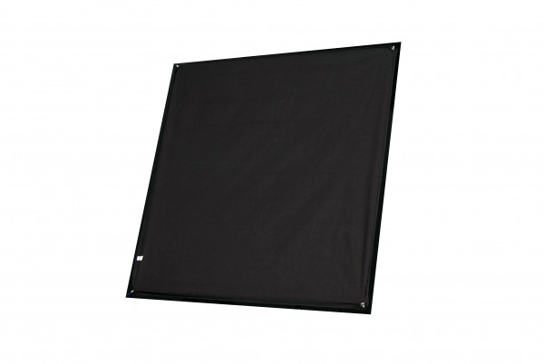 aurora Lite Panel Set 100 x 220 cm, Silber/Schwarz (LP 1022)