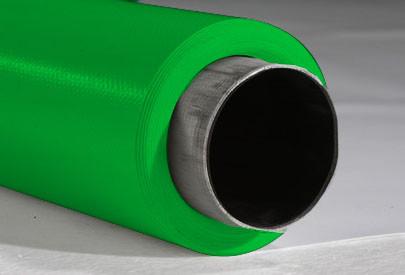 Colorama Vinylhintergrund 275X600cm Chromakey Green