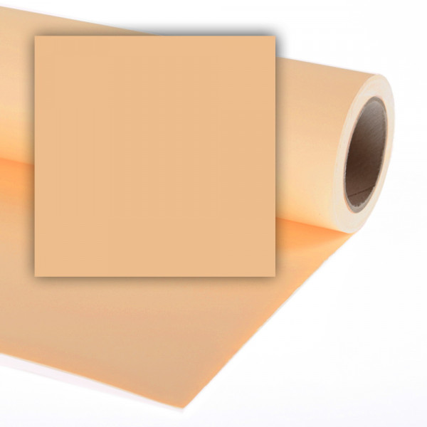 Colorama Hintergrundkarton 2,72 x 11m - Caramel