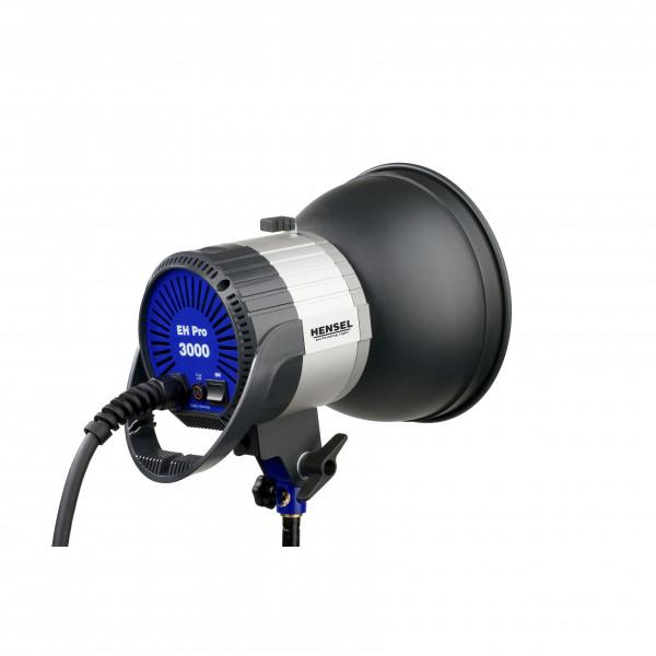 HENSEL EH Pro 3000 Multivoltage, belastbar bis 3000 Ws