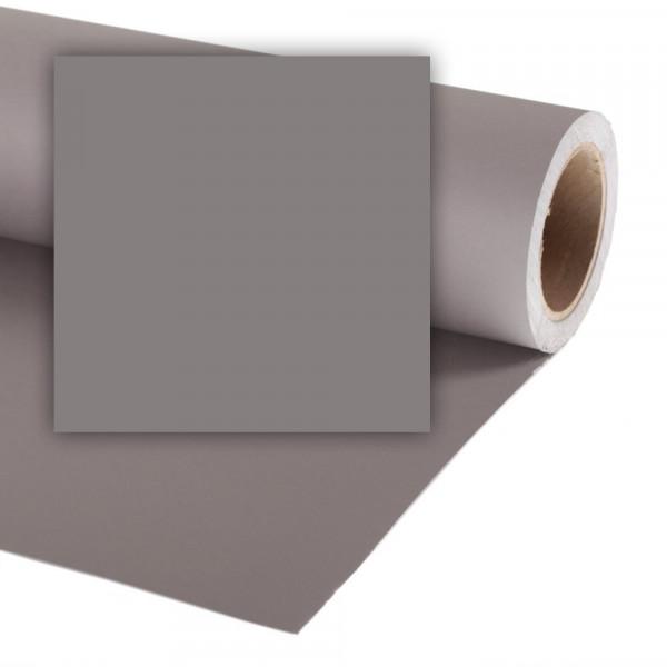 Colorama Hintergrundkarton 2,72 x 25m - Smokegrey