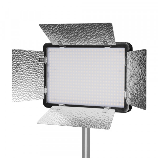 Walimex pro LED Versalight 500 Bi Color als B-Ware