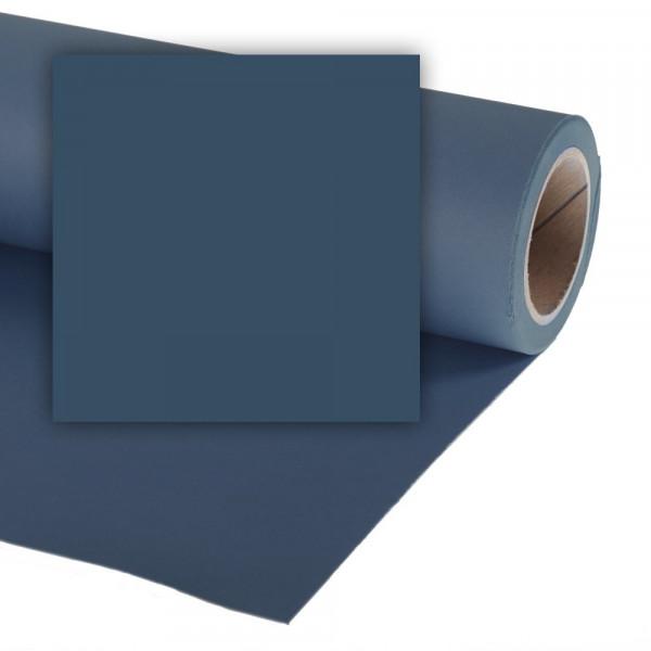 Colorama Hintergrundkarton 2,72 x 11m - Oxfordblue