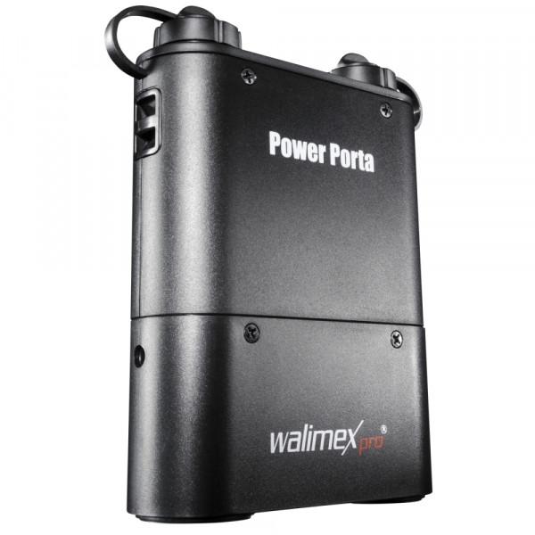 Walimex pro Power Porta 4500 schwarz für Canon