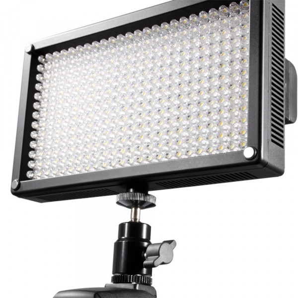 Walimex pro LED Foto Video 312 Bi Color als B-Ware