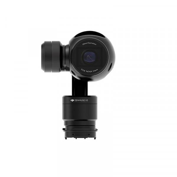 DJI Osmo - Zenmuse X3 Gimbal mit Kamera (PART25)
