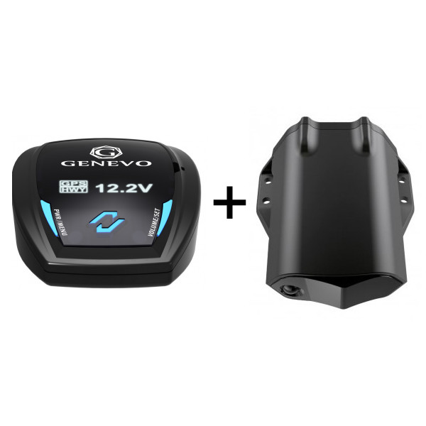 GENEVO GPS+ & HD+ Set
