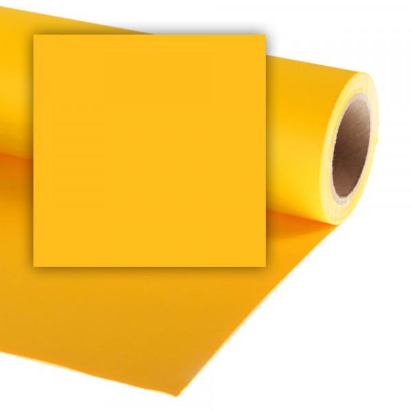 Colorama Hintergrundkarton 1,35 x 11m - Buttercup