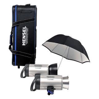 HENSEL Integra Plus Kit 2000