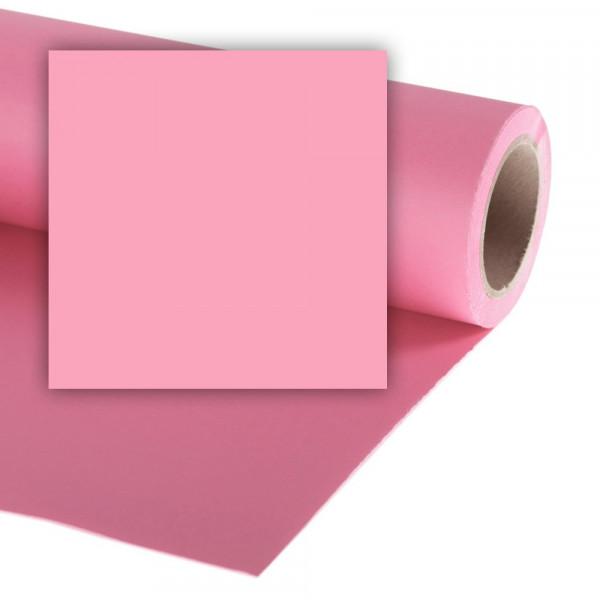 Colorama Hintergrundkarton 2,72 x 11m - Carnation