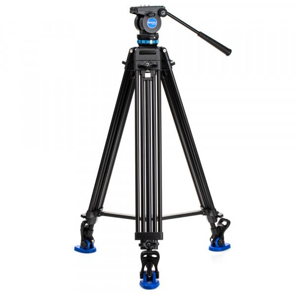 Benro KH26P Videostativ Kit mit Videoneiger