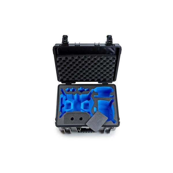 B&W Transportkoffer Typ 6000 für DJI FPV