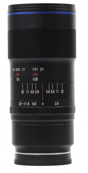 LAOWA 100mm f/2,8 2:1 UltraMacro APO Objektiv für Nikon Z