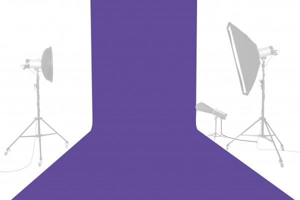 Tetenal Hintergrundkarton 1,35x11m, Purple