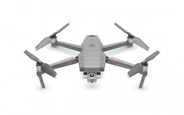 DJI Mavic 2 Enterprise Advanced Drohne + 1x Care Enterprise Basic (12 Monate) Gratis