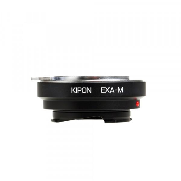 Kipon Adapter für Exakta auf Leica M