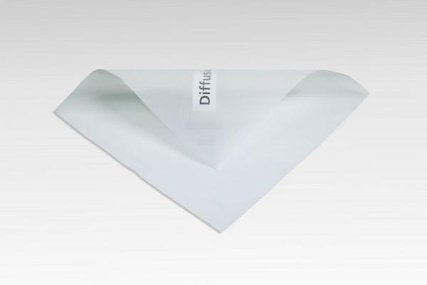 Sunbounce Diffusor Stoff Meterware - 1/3tel ca.505 cm breit