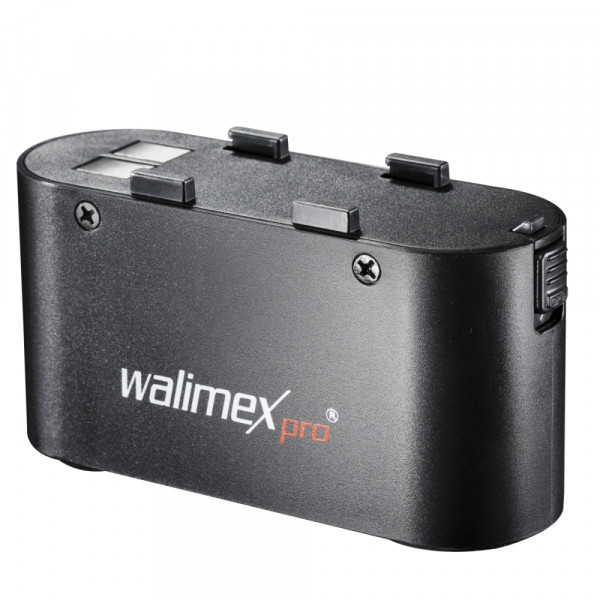 Walimex pro Akku 4500 für Power Porta