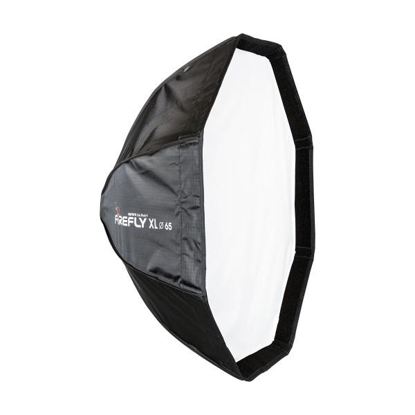 aurora Firefly XL softbox Ø 65 cm für Hensel Expert