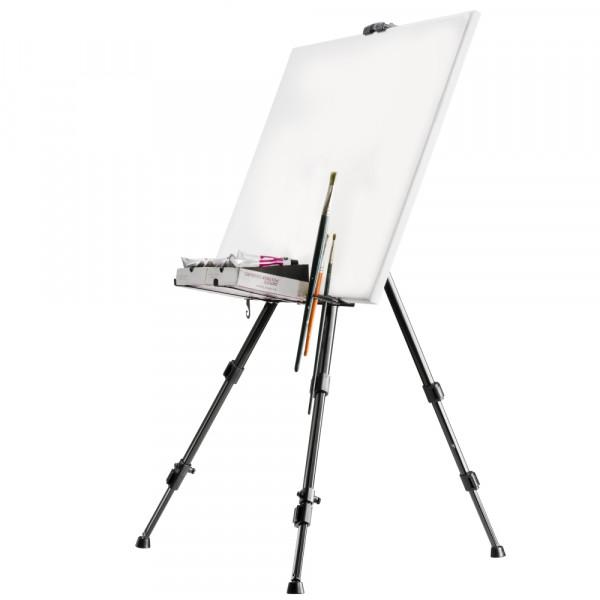 Walimex pro Aluminium Atelierstaffelei XL 180cm als B-Ware