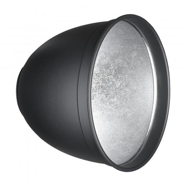 "HENSEL 9""-Reflektor M, Ø 23 cm, Länge: 18 cm"