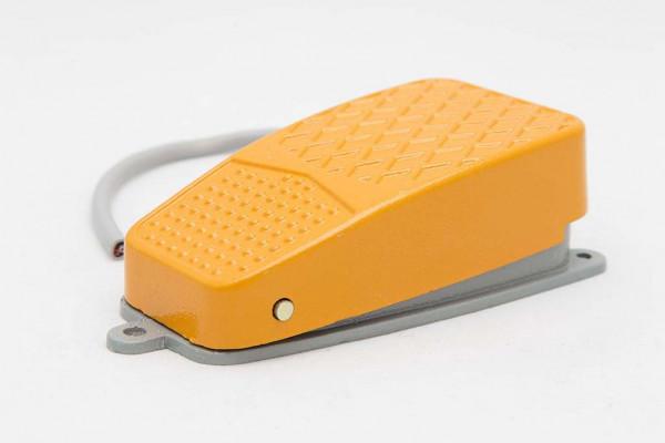 Fußschalter, Trittschalter, Fußtaster, 10 A, 250V, Tritttaster, Industrie, Schalter