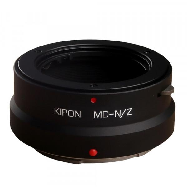 Kipon Adapter für Minolta MD auf Nikon Z