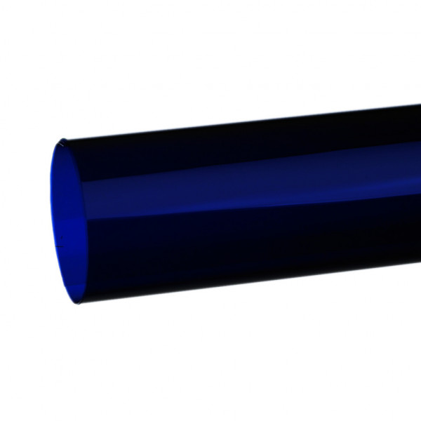 HEDLER Maxi Soft Filterfolie blau 120 x 100 cm - Farbeffektfilter