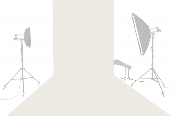 Tetenal (Savage) Hintergrundkarton 2,72x11m, Bone