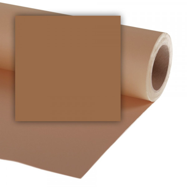 Colorama Hintergrundkarton 1,35 x 11m - Cardamon