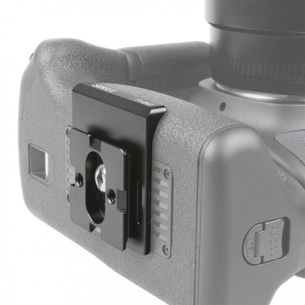 SIRUI TY-BG Wechselplatte für Batteriegriffe