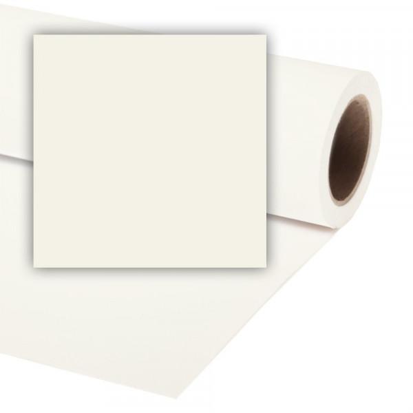Colorama Hintergrundkarton 1,35 x 11m - Polarwhite